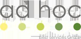 ad hoc best services GmbH